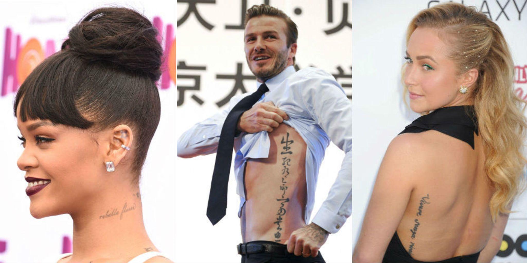 Dating piercings tatoeages