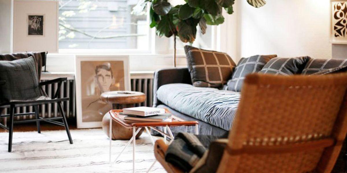 5 geboden voor het inrichten van je huis for Huis inrichten app