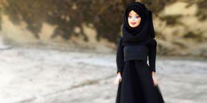 Deze-barbie-met-hoofddoek-gaat-viral