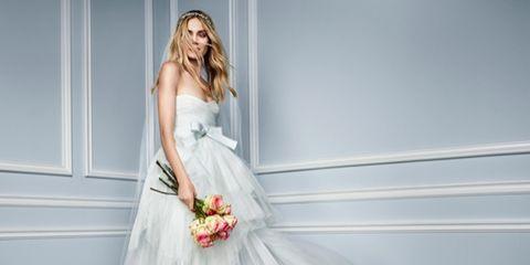c7ce72d65554c1 Mooi  de nieuwste trouwjurken van Monique Lhuillier