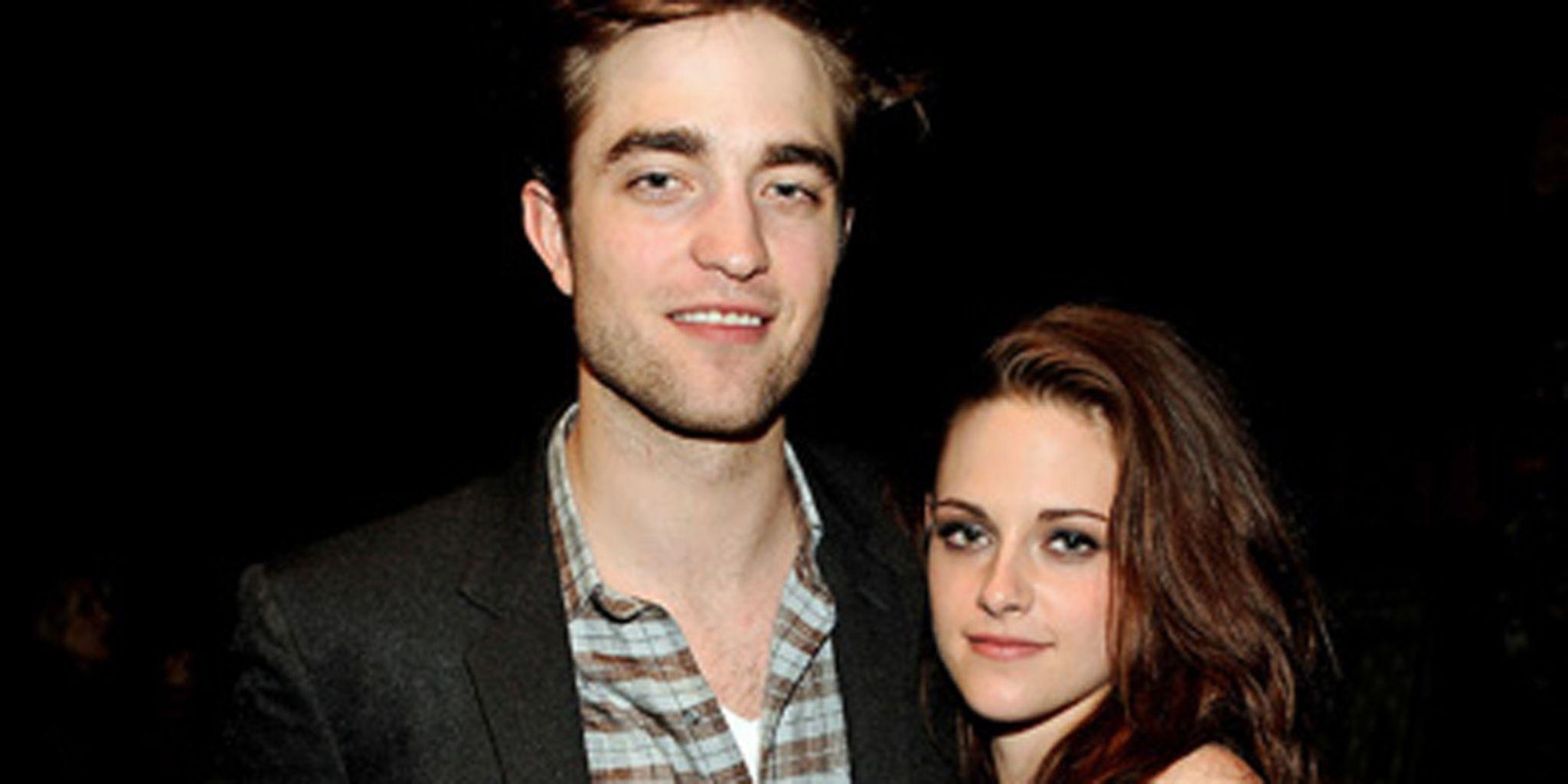 Rob Pattinson en Kristen Stewart dating bevestigd dating site voor poolspelers