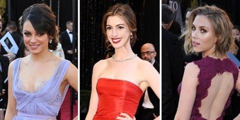 Oscars-2011-de-rode-loper