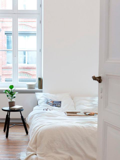 6 levenslessen uit Scandinavische slaapkamers