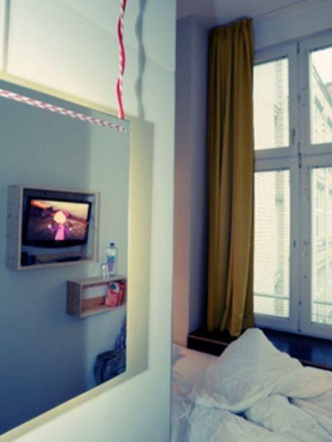 Michelberger Hotel Berlijn Duitsland