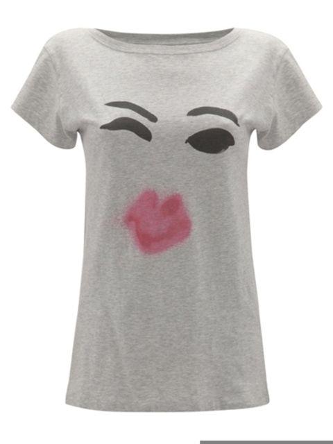 Product, Sleeve, White, Carmine, Grey, Active shirt, Top,