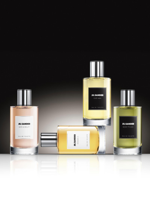 Parfum: Jil Sander Essentials