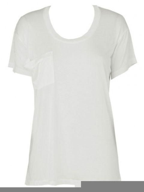 Product, Sleeve, Shoulder, White, Grey, Active shirt,