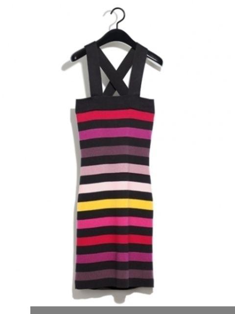 Magenta, Clothes hanger, Purple, Violet, Costume accessory, One-piece garment, Costume, Day dress, Cocktail dress, Fashion design,