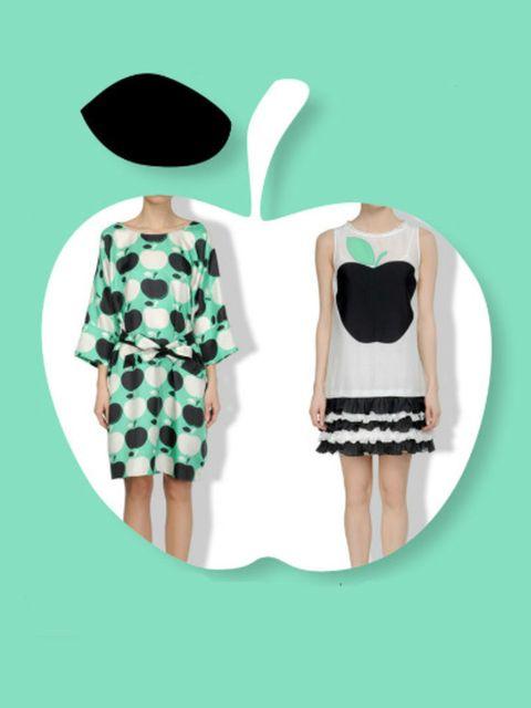 Fruitige-kledingstukken
