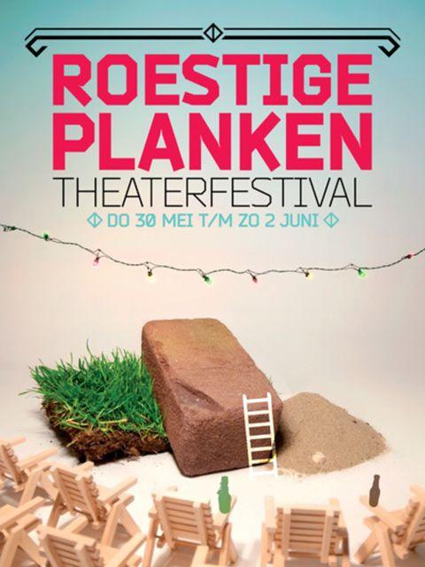 Theater-bij-Roest