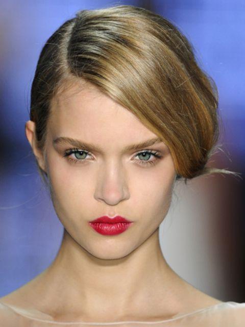 Nose, Lip, Mouth, Cheek, Hairstyle, Skin, Chin, Forehead, Eyelash, Eyebrow,