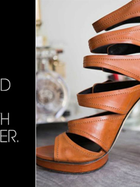 17 briljante trucjes voor beschadigde kleding en schoenen