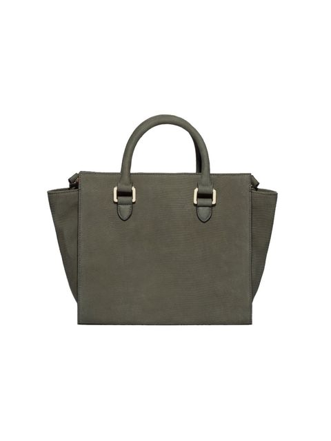 Product, Bag, White, Style, Shoulder bag, Strap, Beige, Khaki, Luggage and bags, Metal,