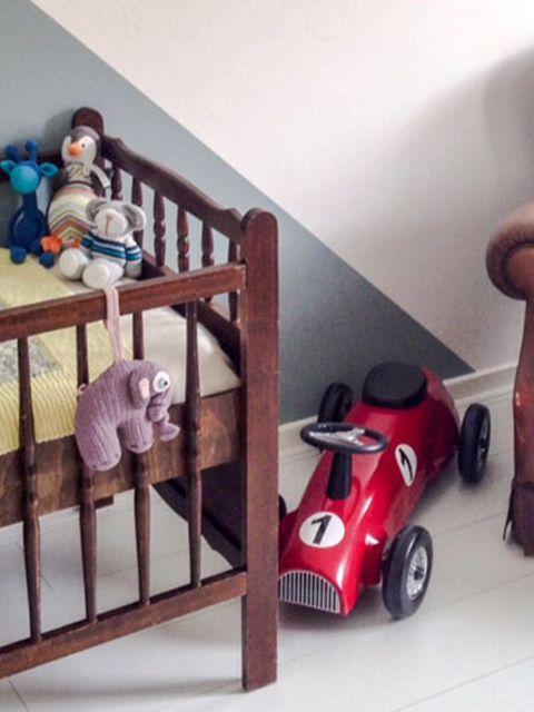 Stoel Babykamer Om Te Voeden.Is Dit De Leukste Babykamer Ooit