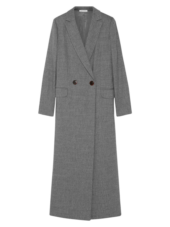 Wonderlijk Jassen trend voor herfst/winter 2015: de enkellange jas LX-77