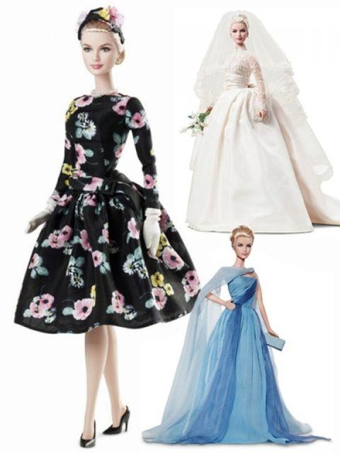 Barbie-x-Grace-Kelly
