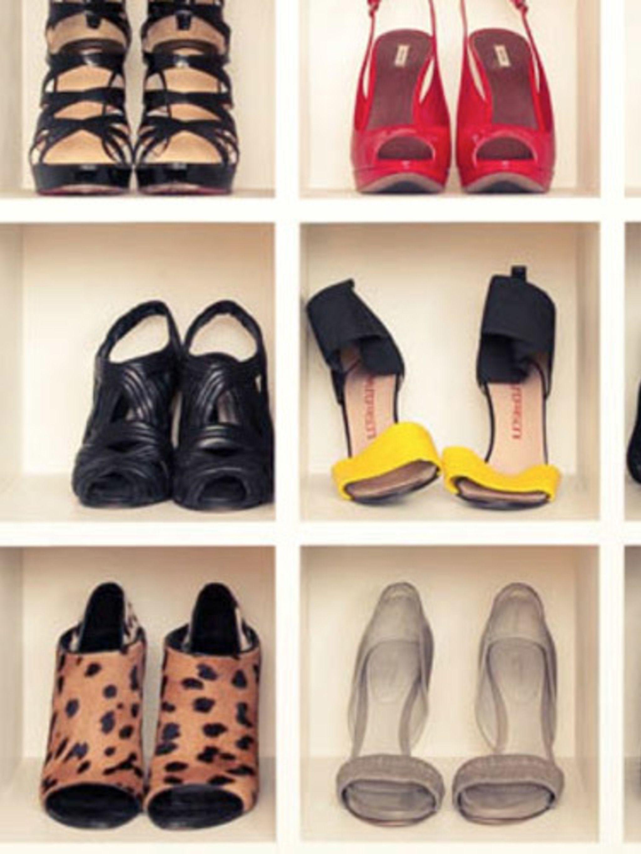6 trucjes om je schoenen langer mooi te houden