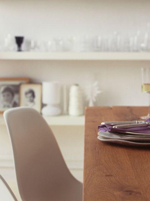 5 ideeën die je eetkamer verbeteren