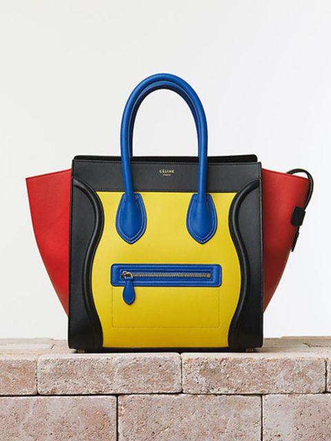 Product, Bag, Style, Electric blue, Azure, Luggage and bags, Cobalt blue, Shoulder bag, Label, Still life,