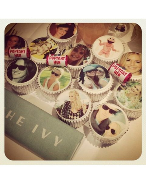 Sweetness, Cupcake, Dessert, Cuisine, Food, Baked goods, Cake, Chocolate, Baking cup, Toy,