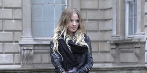 People-Londen-Fashion-Week-a-w-2011