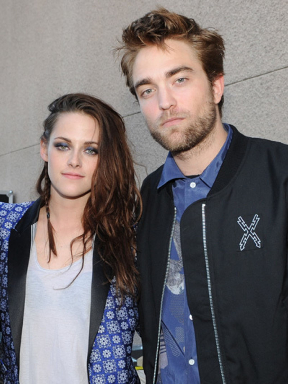 Kristen Stewart Robert Pattinson dating weer Brunei online dating