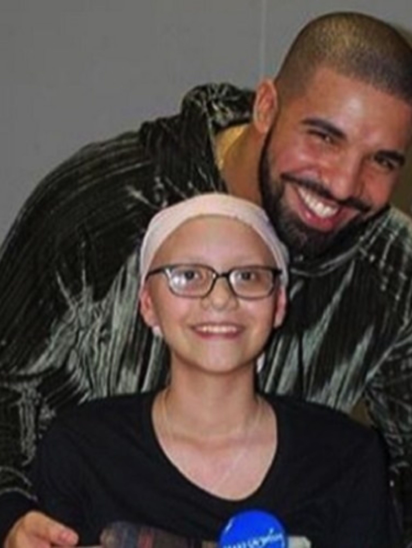 is Drake en Rihanna Dating weer net begonnen dating hoe vaak moet ik tekst