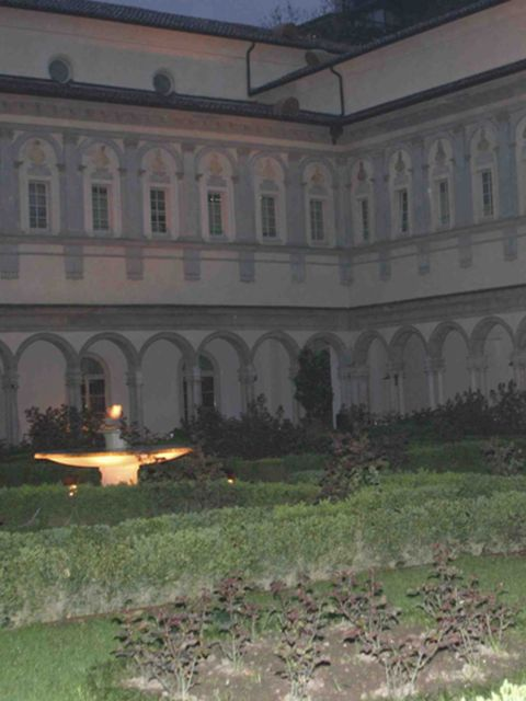 Plant, Garden, Yard, Courtyard, Mansion, Palace, Lawn, Estate, Hacienda, Inn,