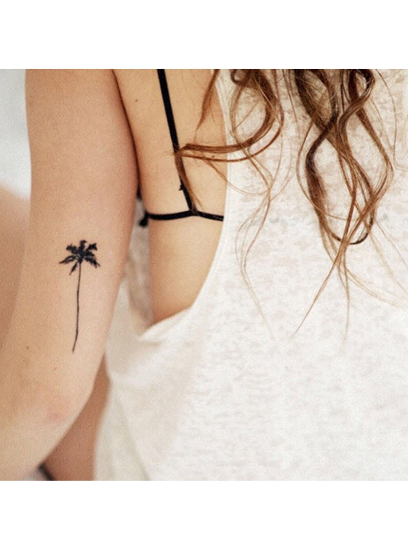 26x De Mooiste Tiny Tattoos Die Je Moeder Nooit Zal Ontdekken
