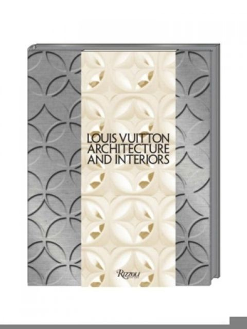 Louis Vuitton interieurboek