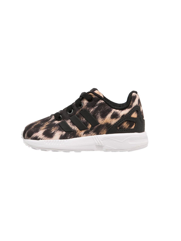 adidas schoenen met tijgerprint