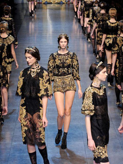 Milaan-Fashion-Week-a-w-2012-D-G-Missoni