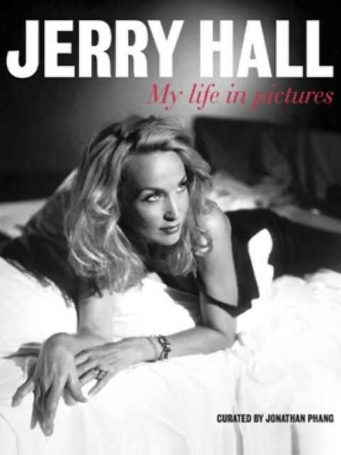 Jerry-Hall-My-Life-in-Pictures