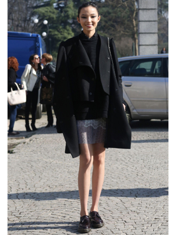 Fabulous 50x anders: zó dragen modellen en streetstylers hun Dr Martens NZ27