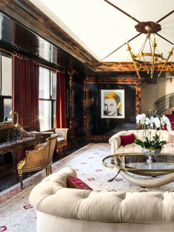 Schon Tommy Hilfiger Vraagt 61 Miljoen Voor Zijn Extravagante Penthouse