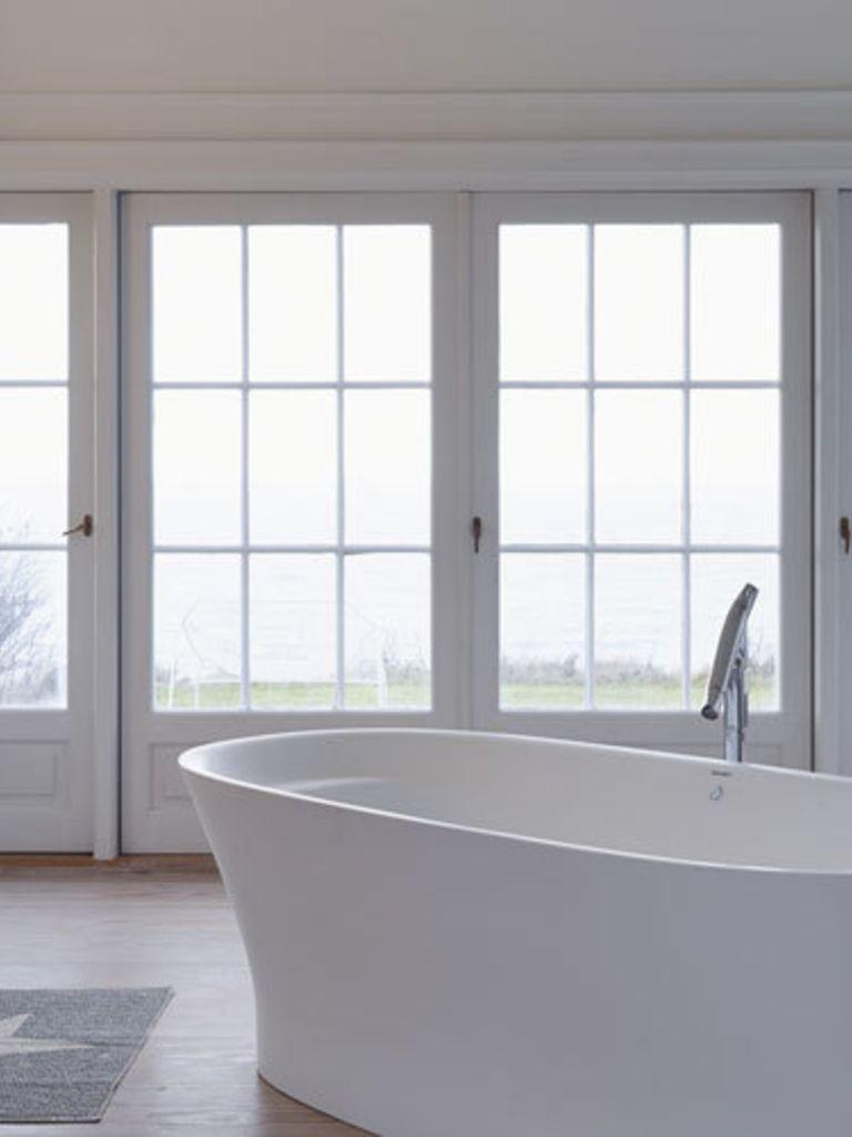 3 designtips van Philippe Starck voor de ideale badkamer