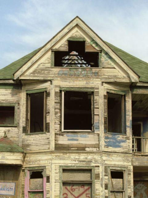 Genoeg 5 tips bij het opknappen van een oud huis @IW28
