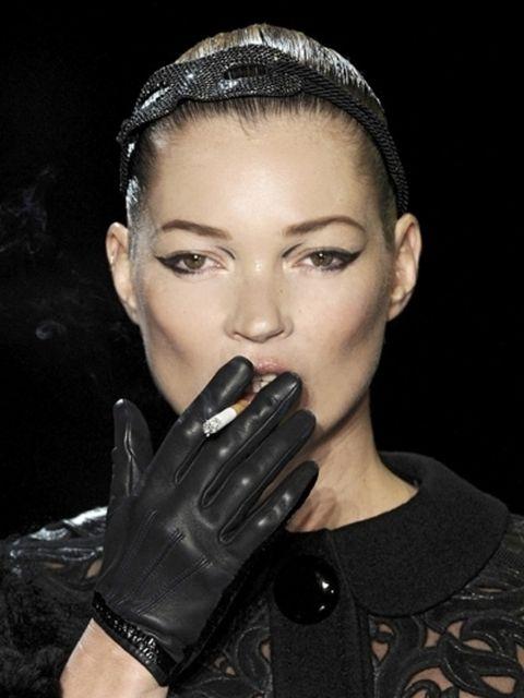 Ear, Finger, Forehead, Eyebrow, Wrist, Style, Eyelash, Glove, Nail, Earrings,