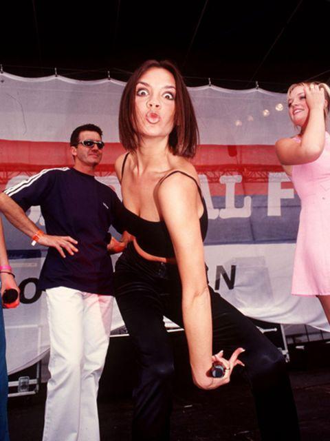 Sunglasses, Dress, Fashion accessory, One-piece garment, Belt, Sleeveless shirt, Dance, Active pants,