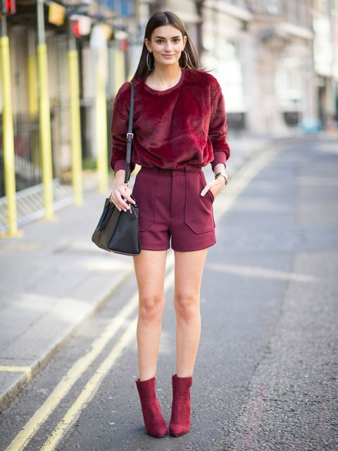 Clothing, Sleeve, Shoulder, Human leg, Textile, Joint, Outerwear, Collar, Street fashion, Style,