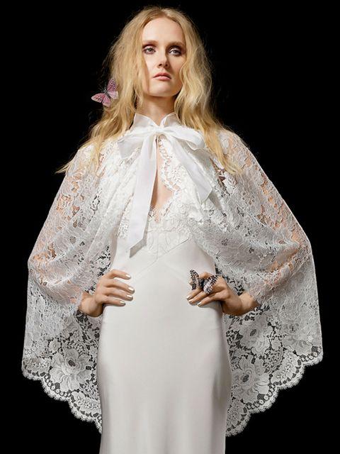Clothing, Sleeve, Shoulder, Textile, Dress, Fashion model, Fashion, Embellishment, Day dress, One-piece garment,