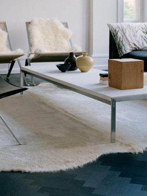 Zo kies je het perfecte vloerkleed voor in elke kamer