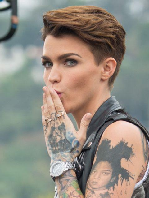 10 Dingen Die Je Nooit Moet Zeggen Tegen Een Vrouw Met Tattoos