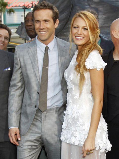 Blake-Lively-en-Ryan-Reynolds-getrouwd