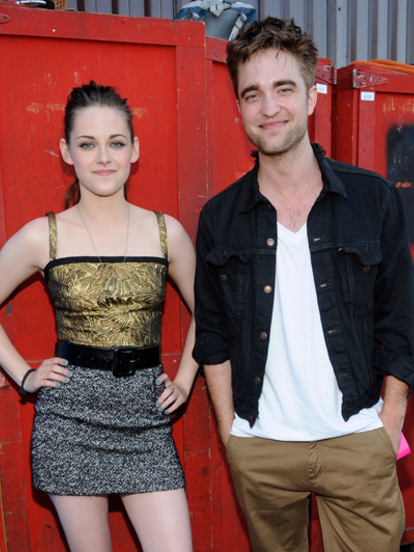 Laatste nieuws over Robert Pattinson en Kristen Stewart dating