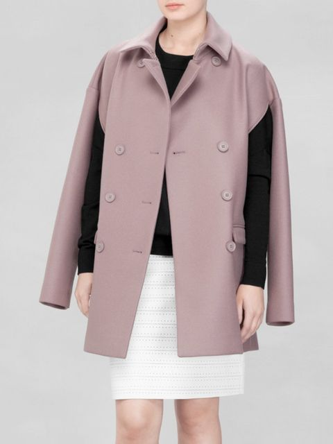 Clothing, Coat, Collar, Sleeve, Shoulder, Textile, Joint, Outerwear, Pattern, Style,