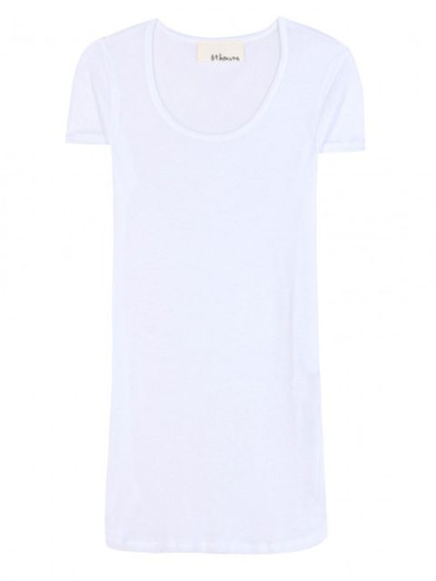 Product, Sleeve, White, Grey, Aqua, Active shirt, Top,