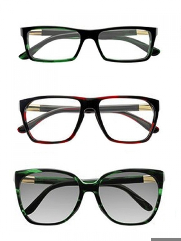 5548fc1402704a Gucci s milieuvriendelijke (zonne)brillen