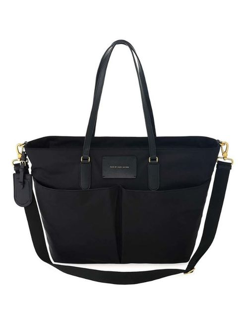 Product, White, Bag, Style, Luggage and bags, Shoulder bag, Fashion, Beauty, Black, Monochrome photography,
