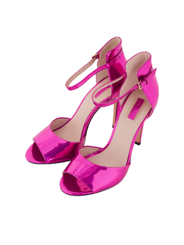 Sophia Webster Chaussures Noires Avec Entrée Pour Femmes SECf5ZBKcD